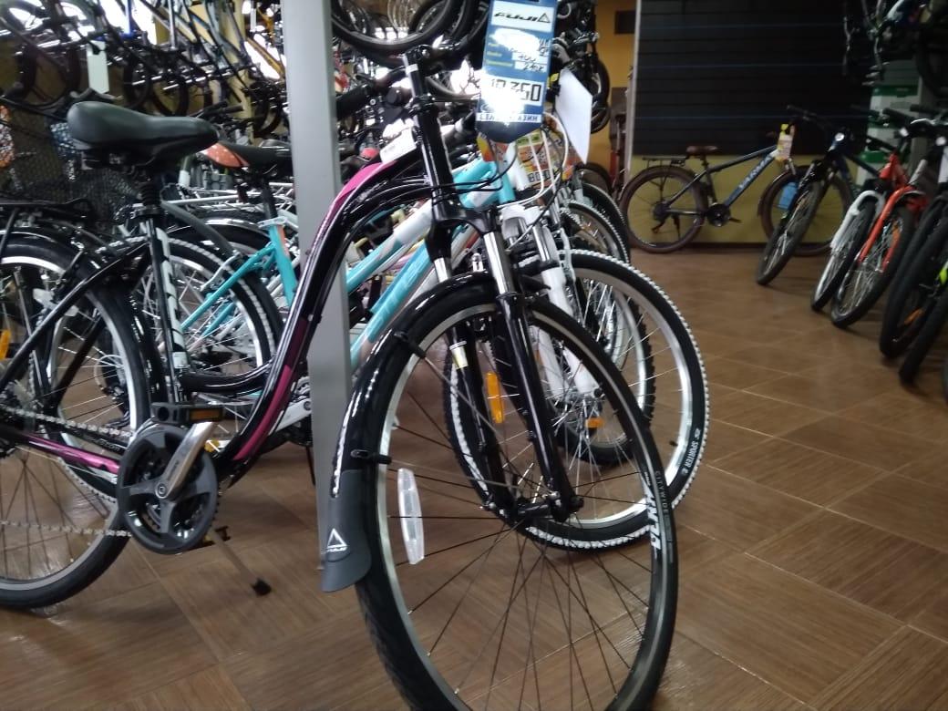 1 - Велосипеды в Щелково от производителя. Бренды Fuji, Novatrack, Stels, Stinger